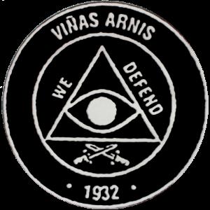 Primary Vinas Arnis Logo