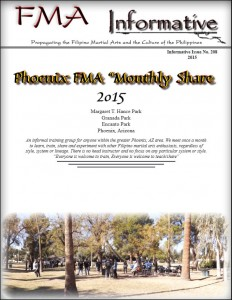 Phoenix FMA Monthly Share 2015